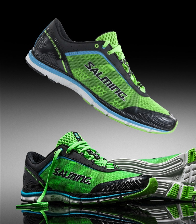Salming Speed Men Running Shoe