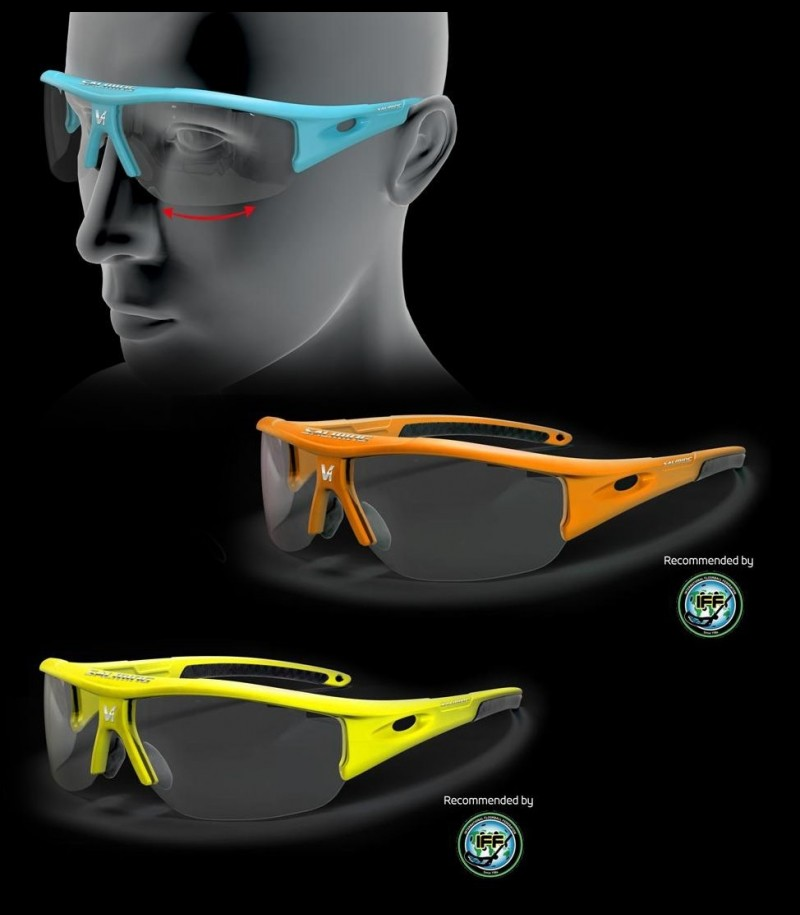 Salming V1 Protective Eywear Junior