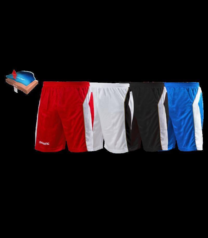 Salming Toronto Shorts Blau