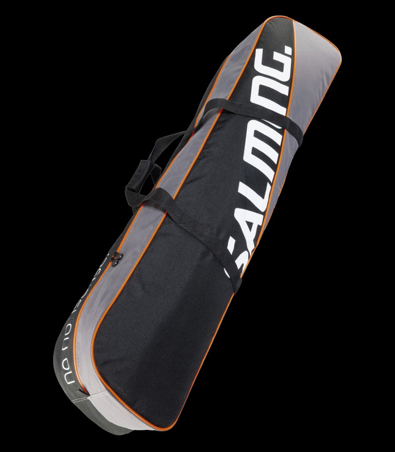 Salming Tour Toolbag Black/Grey