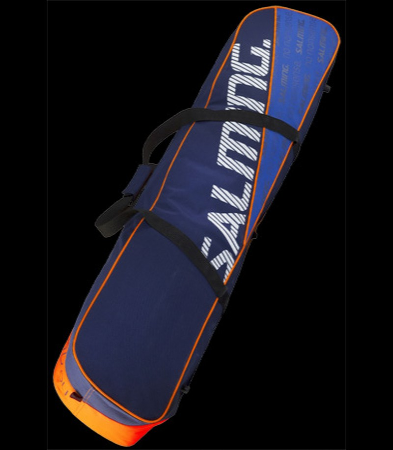 Salming Tour Toolbag Navy/Orange
