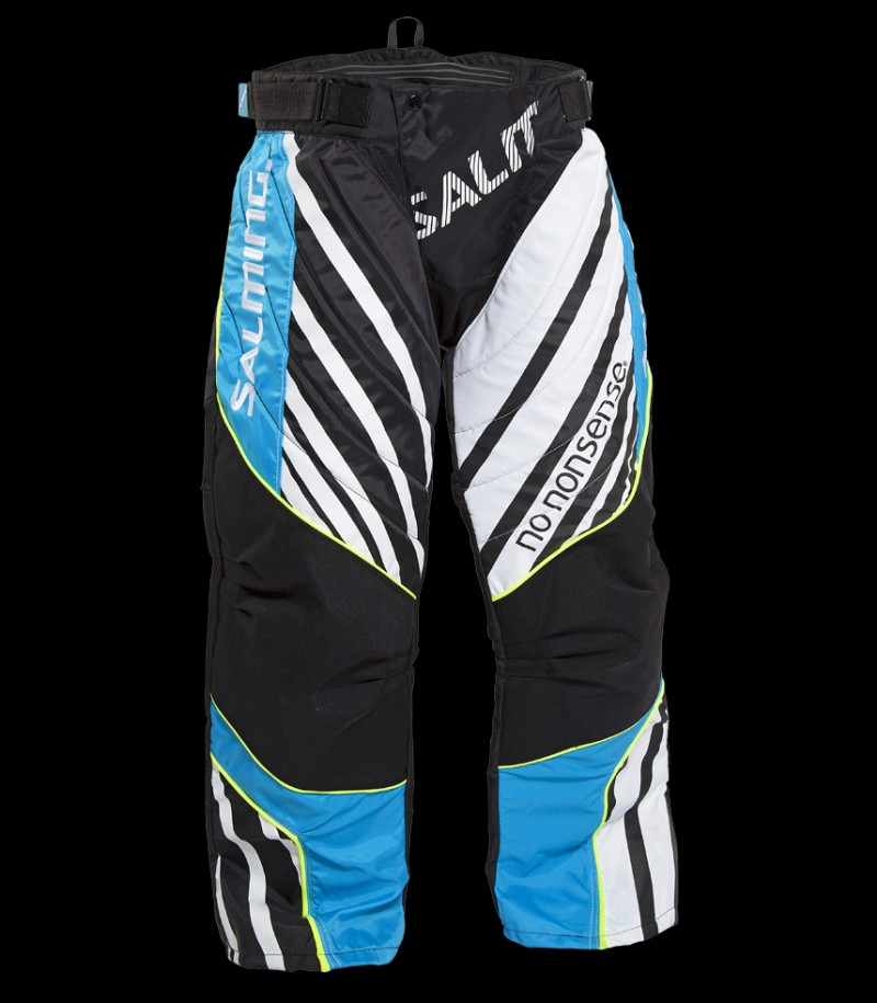 Salming Goalie Pants Travis Blue Jr