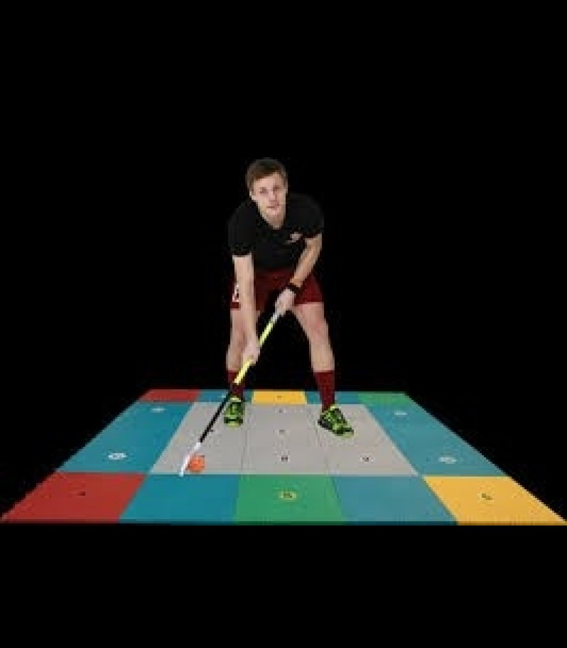MyFloorball Skills Zone 360 #Home