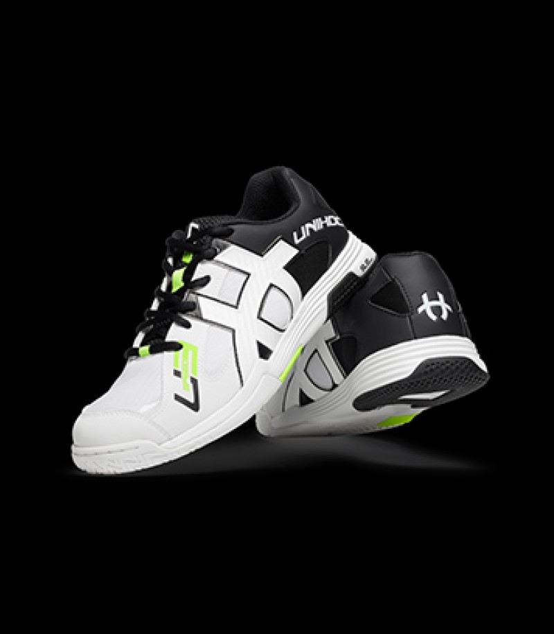unihoc Indoor Floorballschuh U3 Speed