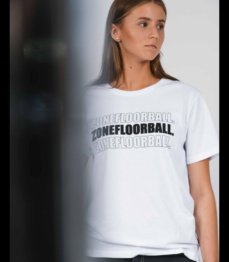 Zone T-Shirt Statement