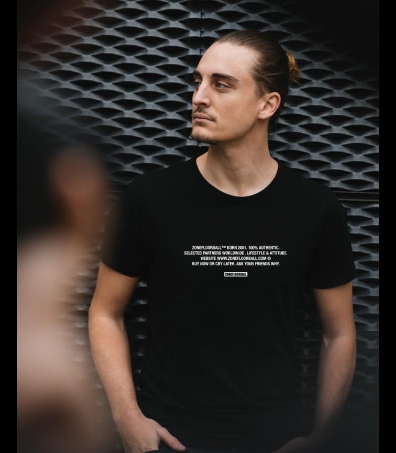 Zone T-Shirt Words