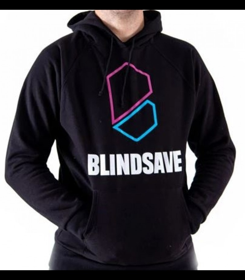 Blindsave Hoody Black