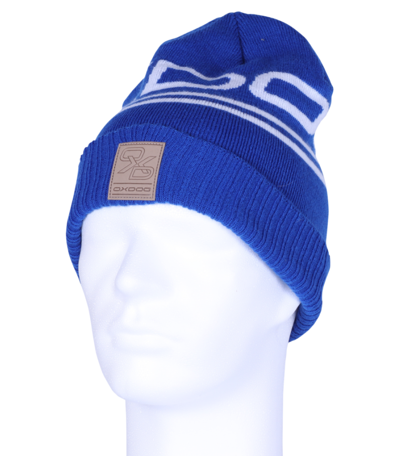 Oxdog Winterhat Trooper Blau