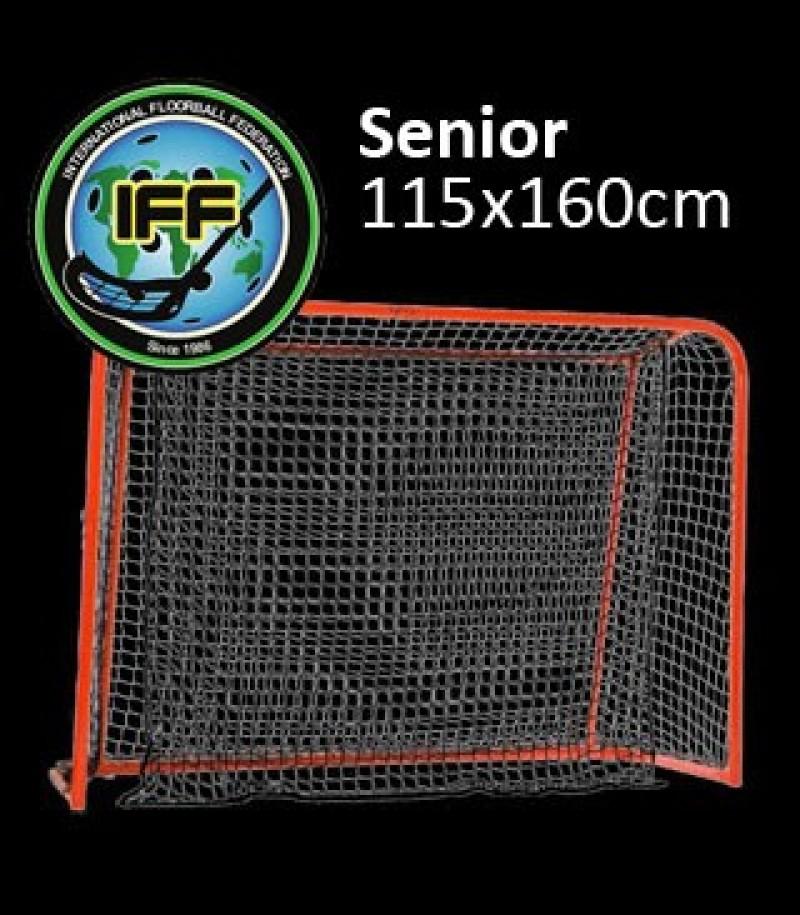 unihoc Offizielles Matchgoal 160 x 115cm (2er Set)
