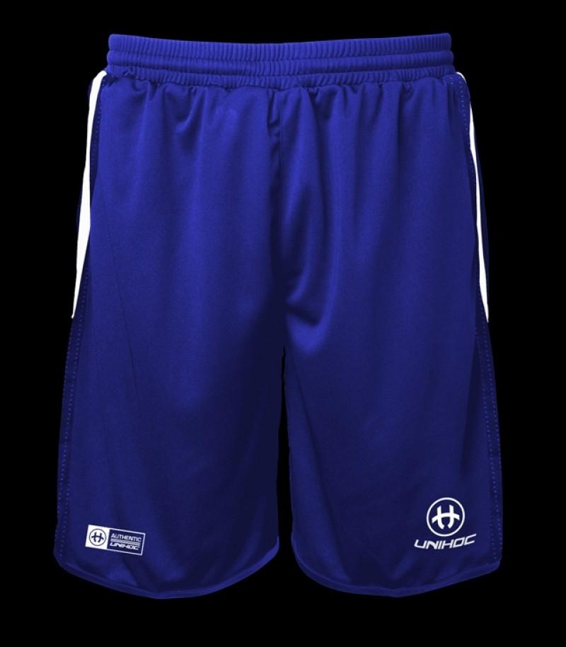 Unihoc Shorts Miami Blau