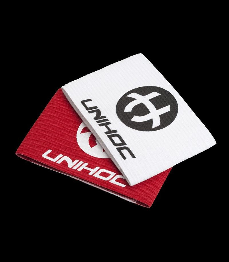 unihoc Captainbinde Badge