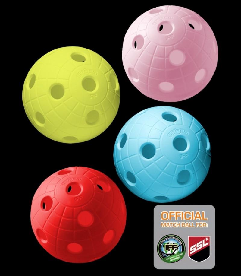 unihoc Matchball Cr8ter Bunt