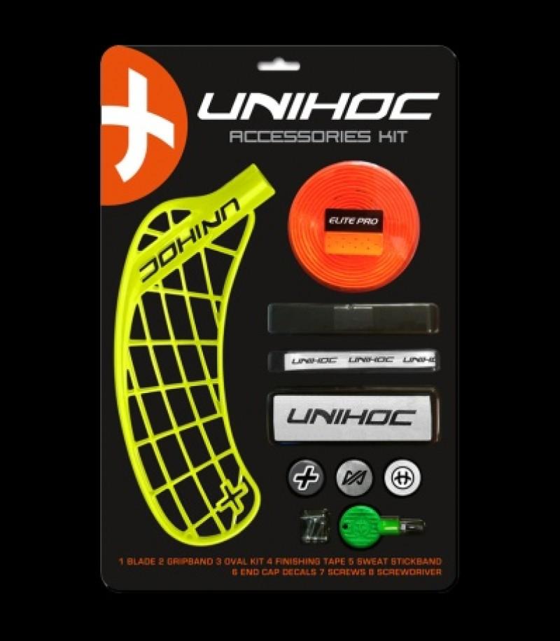 unihoc Schaufel Player+ Accessoires Kit