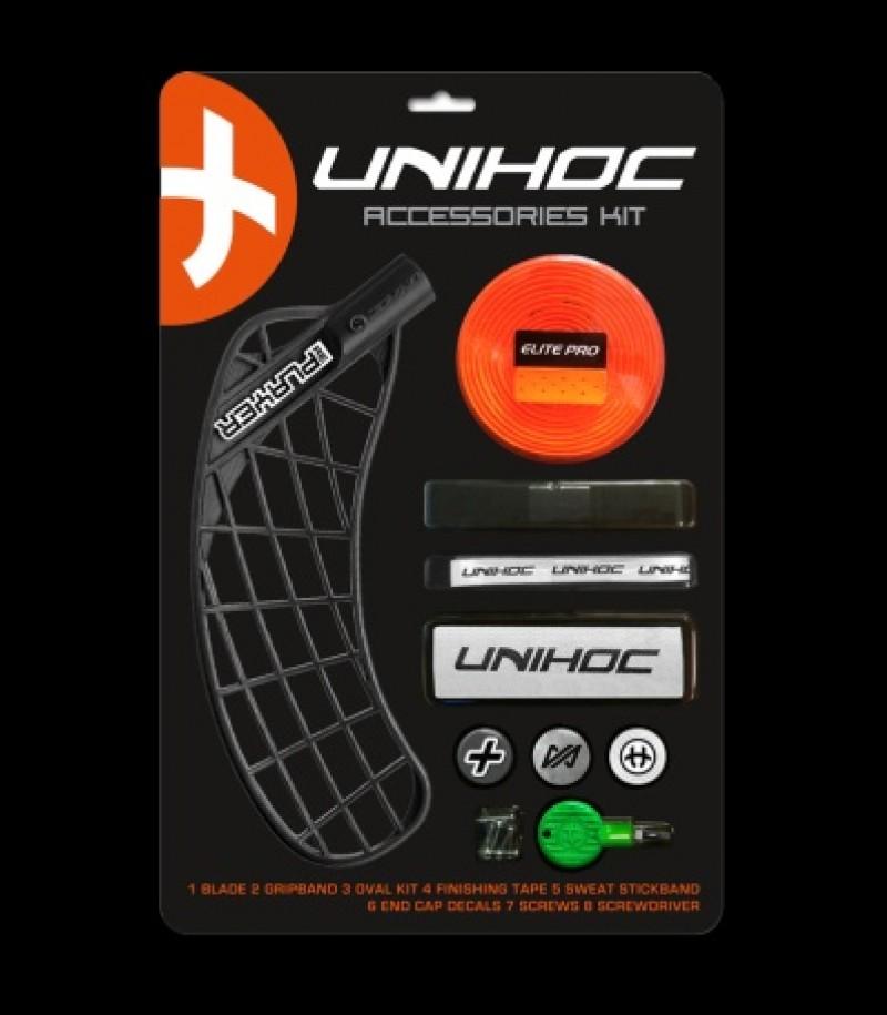 unihoc Schaufel Replayer Accessoires Kit