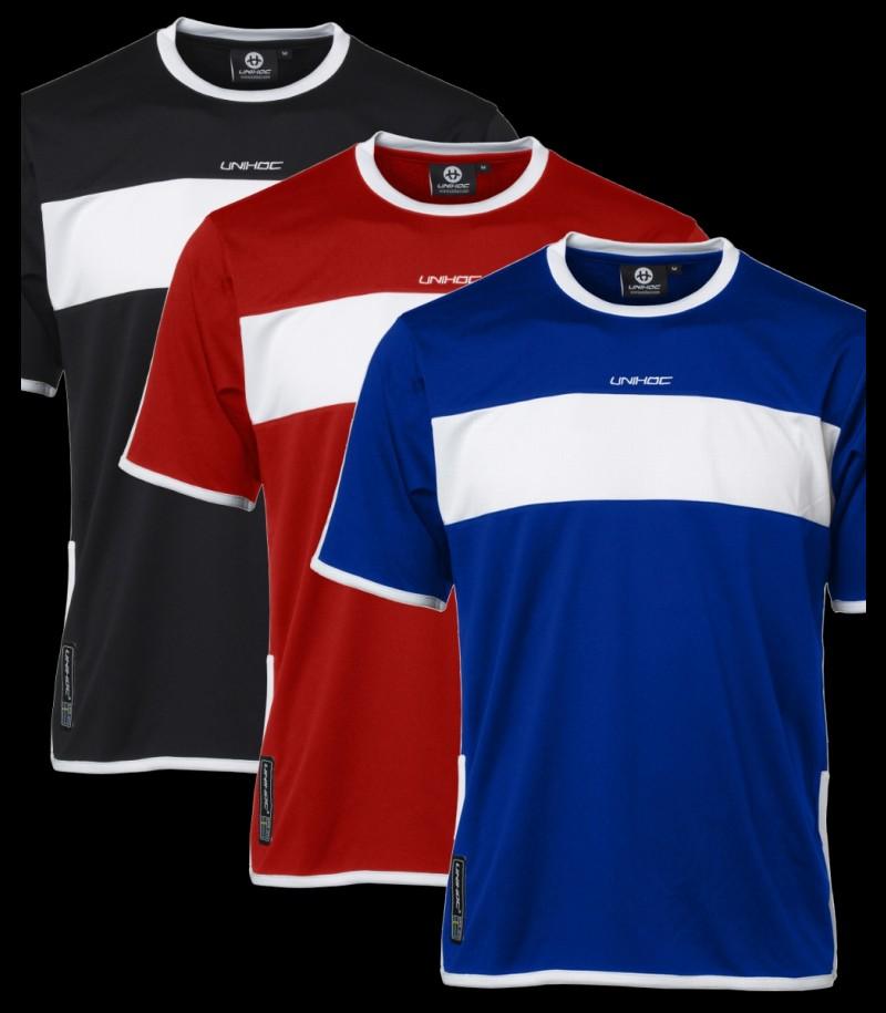 unihoc T-Shirt Trikot Jersey Monaco