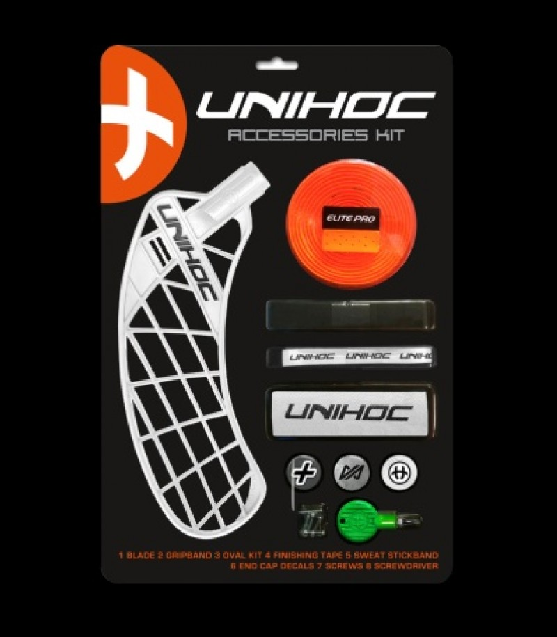 unihoc Schaufel Unity Accessoires Kit