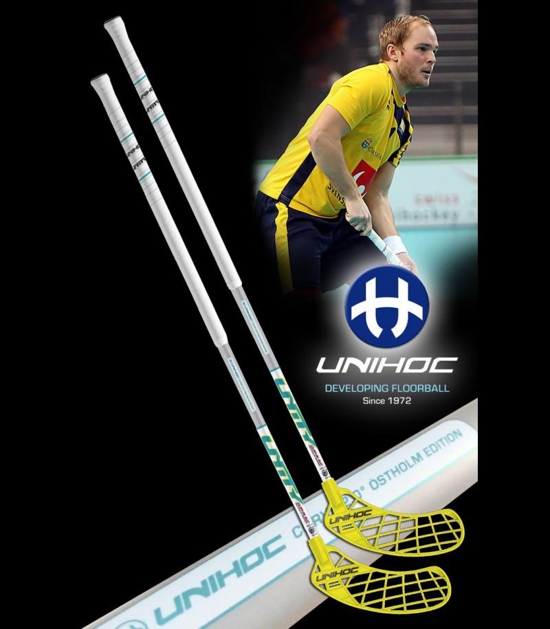 unihoc Unity Curve 2.0 Östholm Edition