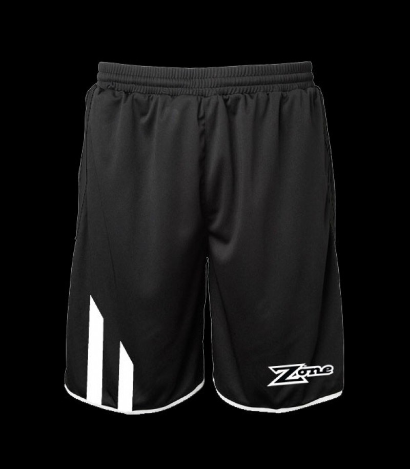Zone Shorts Performance