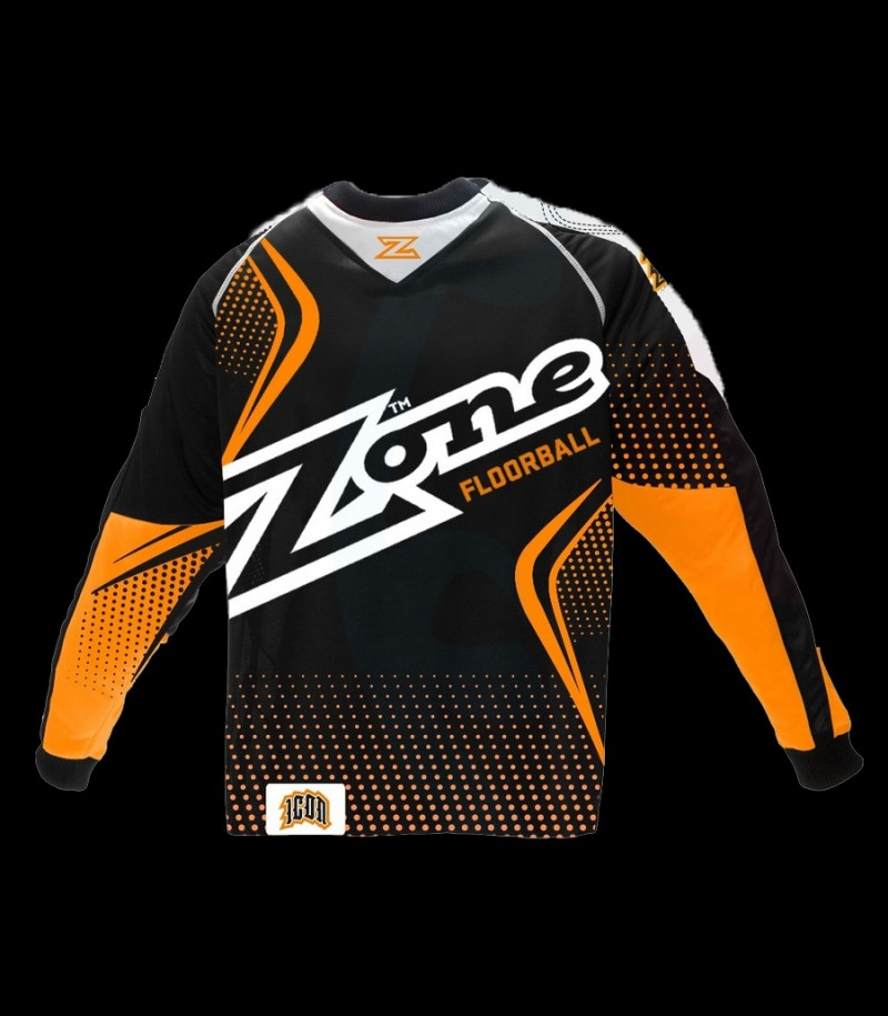 Zone Goaliepullover Icon MEGA