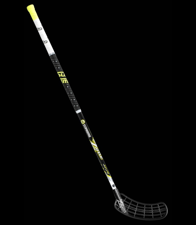 Zone Supreme Curve 3.0° 27 - Floorballshop