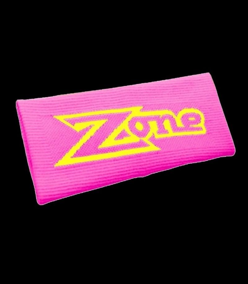Zone Schweißband Miami King Size Cerise