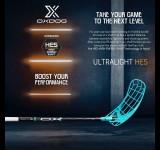 Oxdog Ultralight Sticks