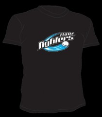 Floor Fighters T-Shirt Classic