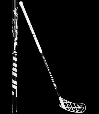 Salming Campus Shooter 30 Black/White