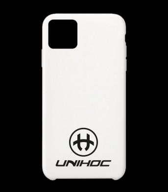 unihoc iPhone Cover 11 white