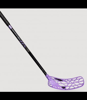 OXDOG Ultralight HES 27 Oval Ultra Violet