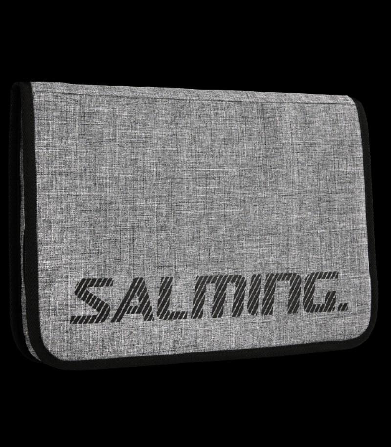 Salming Coach Map Grey Melange