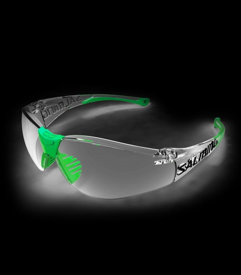 Salming Schutzbrille Split Vision Junior