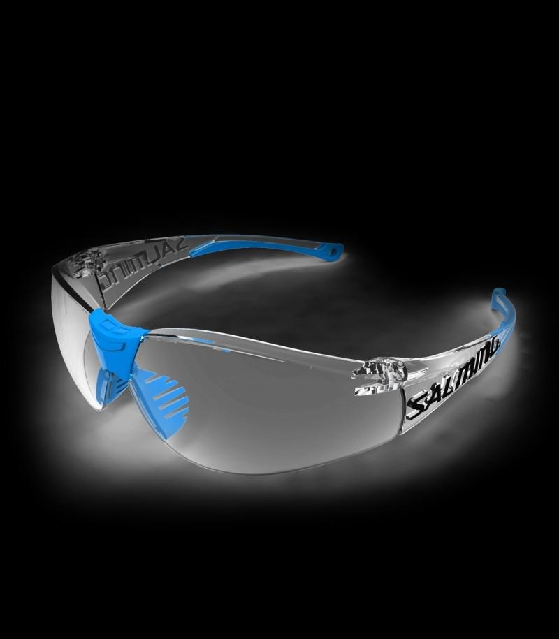Salming Schutzbrille Split Vision Senior