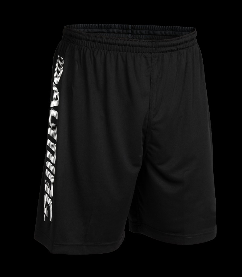 Salming Training Shorts 2.0 Schwarz