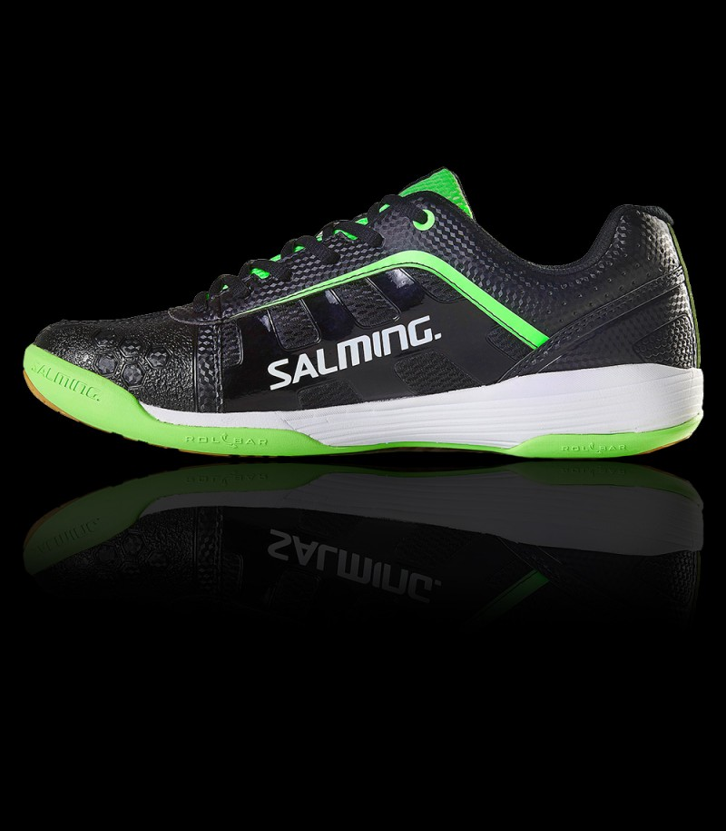 Salming Adder Men Black/Green
