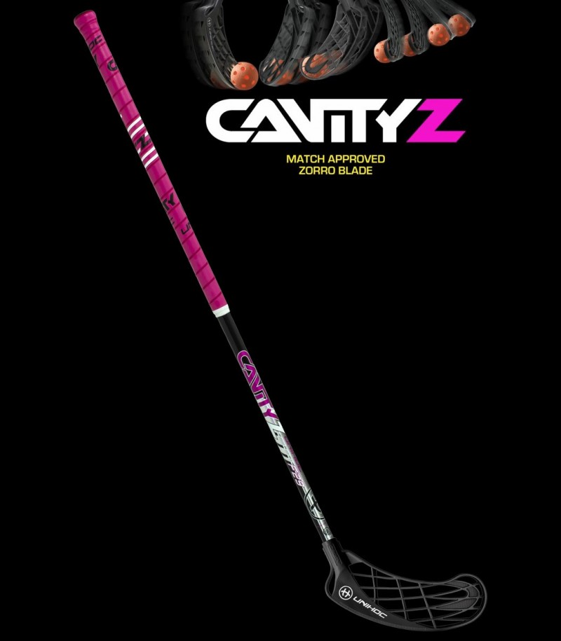 unihoc Cavity Z 29 (Stock)
