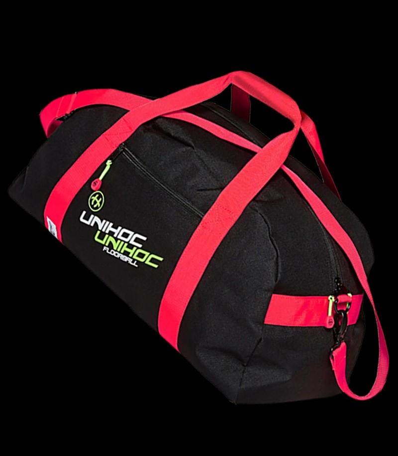 unihoc Sportbag Crimson Line Small
