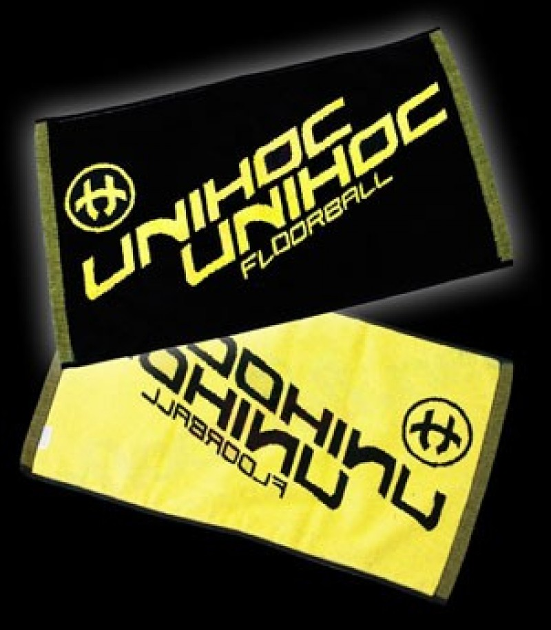 unihoc Handtuch Badge
