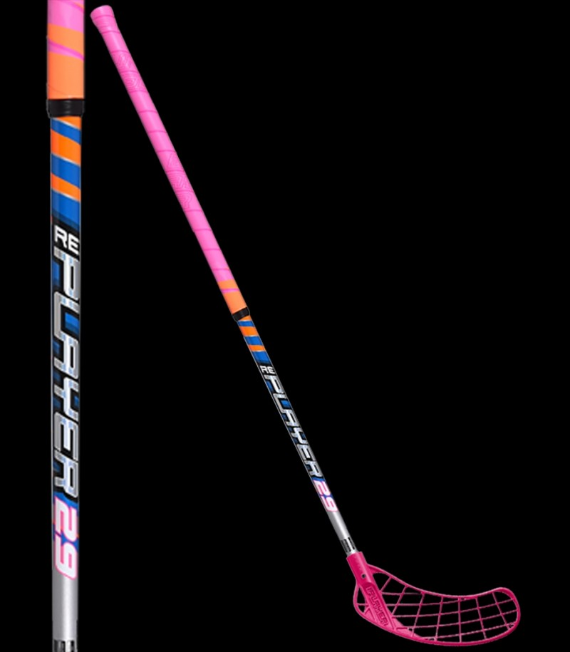 unihoc RePlayer 29 Cerise
