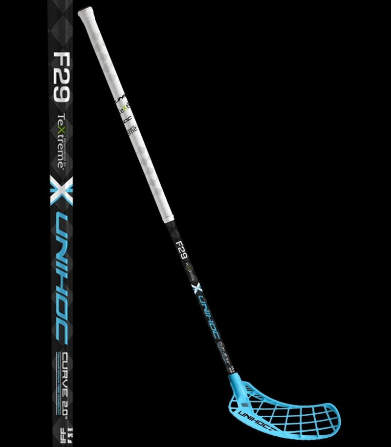 unihoc EPIC TeXtreme Feather Light Curve 2.0° 29