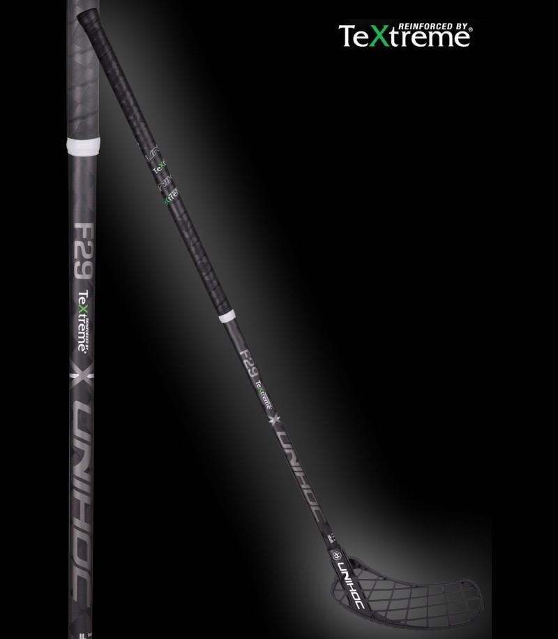 unihoc SONIC Textreme 29 black