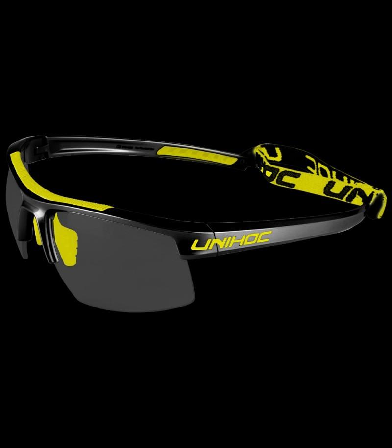 unihoc Sportbrille Energy Kids