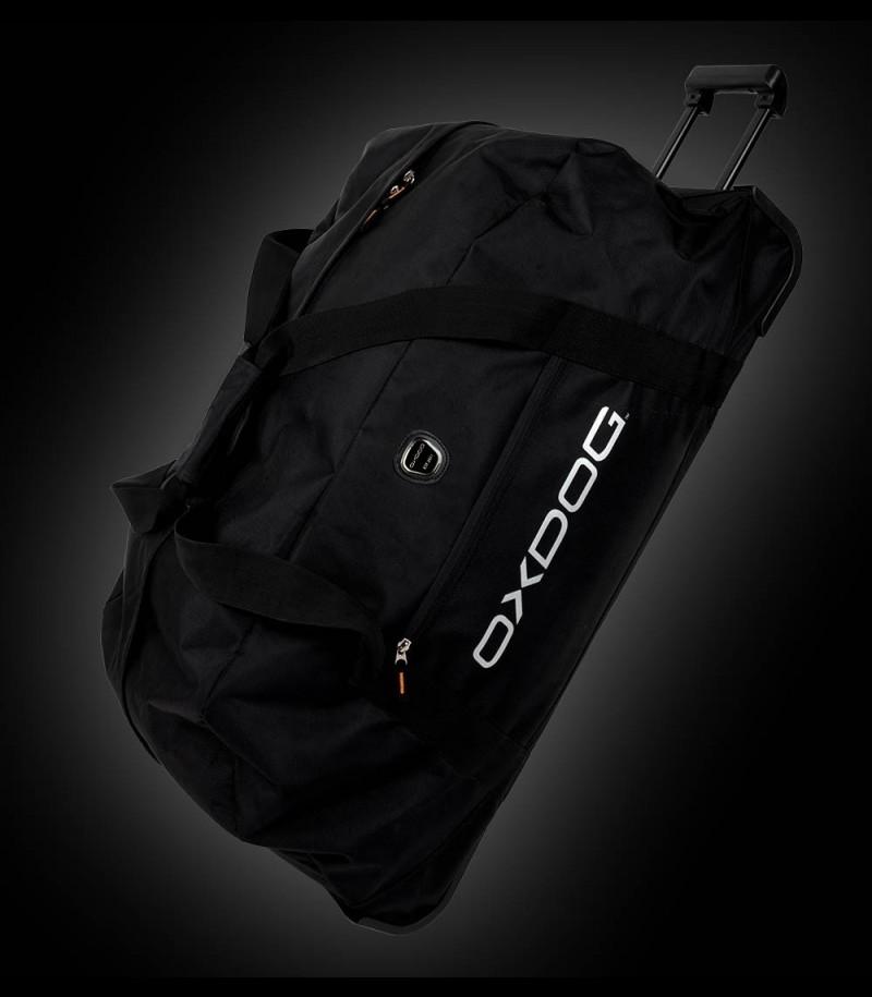 OXDOG M5 Wheelbag Schwarz