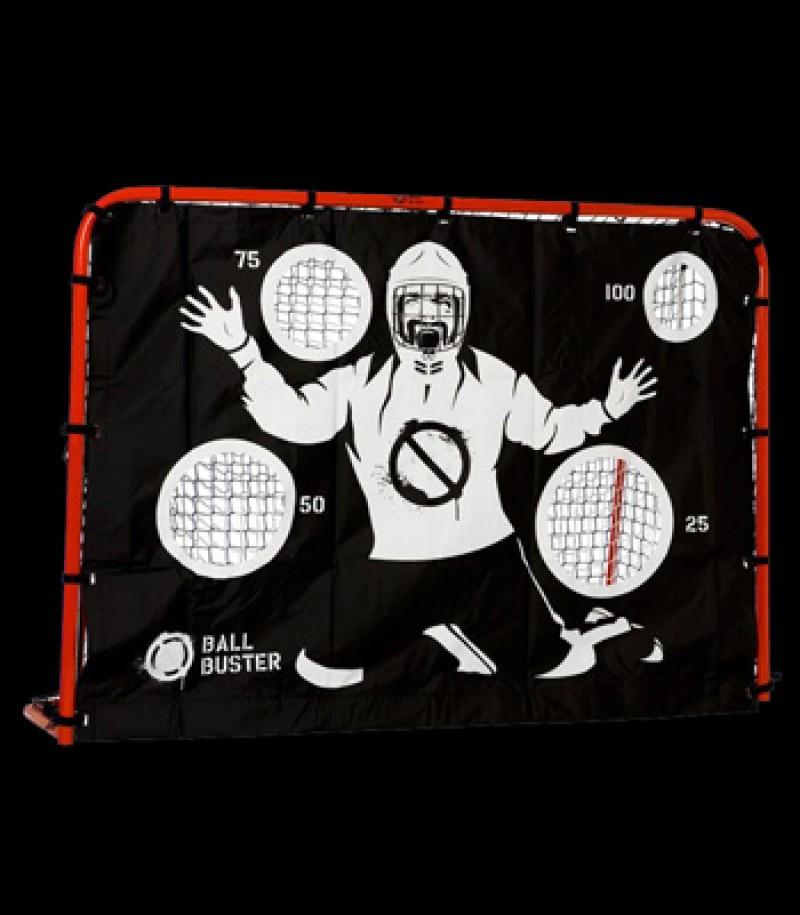 #STAYHOME floorballshop.com Torwand Ballbuster