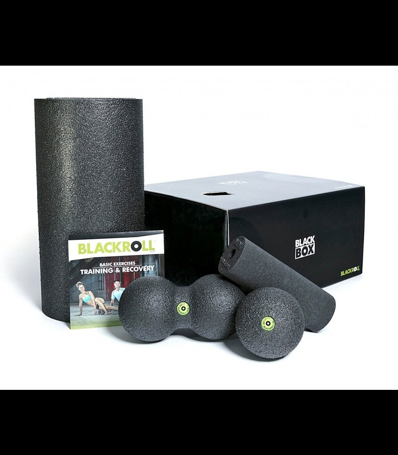 Blackroll Blackbox Set