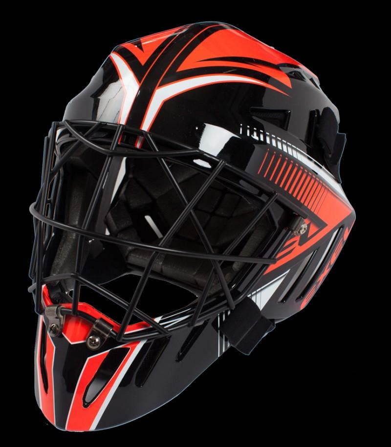 Exel S100 Goalie Helmet