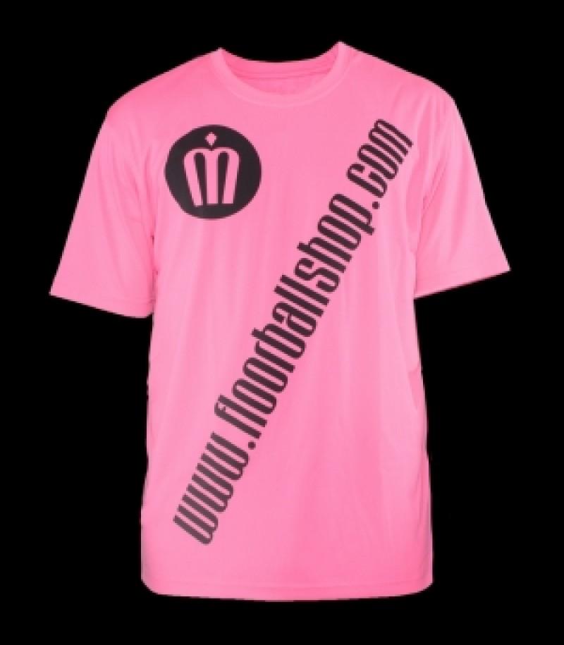 floorballshop.com Cool Jersey - Magenta