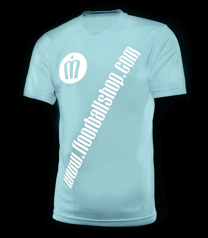 floorballshop.com Women Cool Jersey - Mint