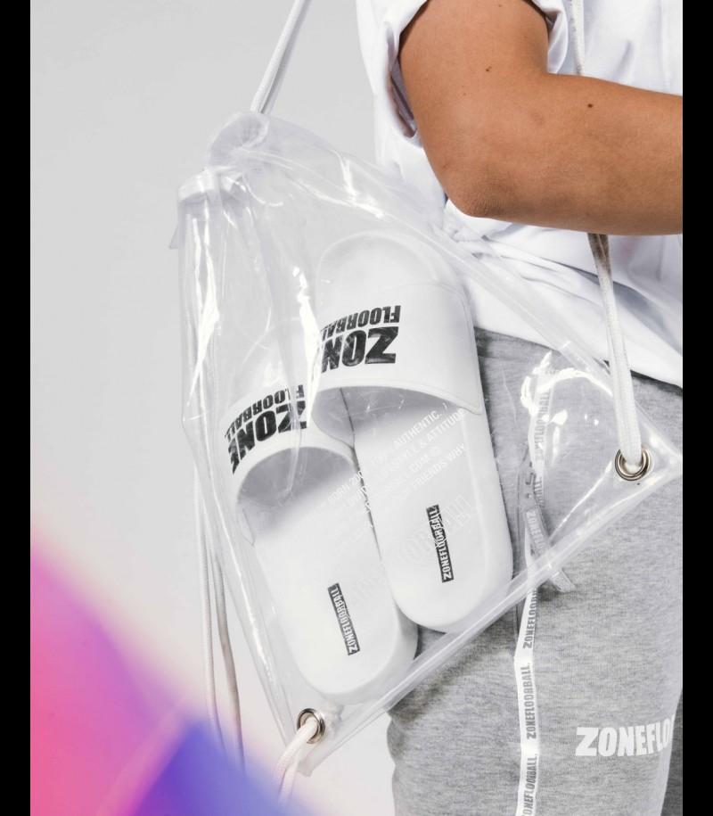 Zone Gymbag Seethrough