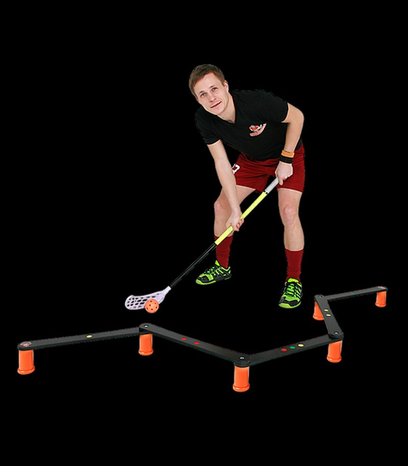 MyFloorball Skiller #Home